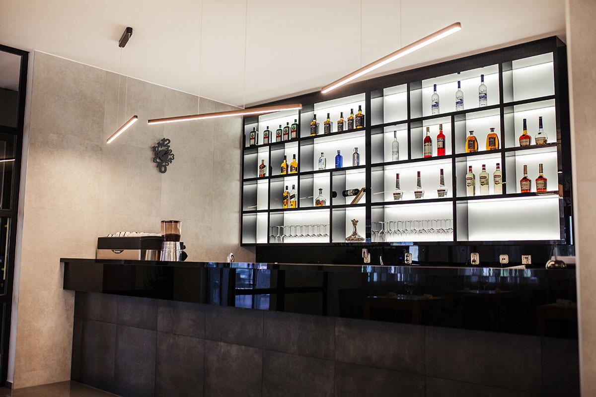 Hotel Zelenkrov - restoran3