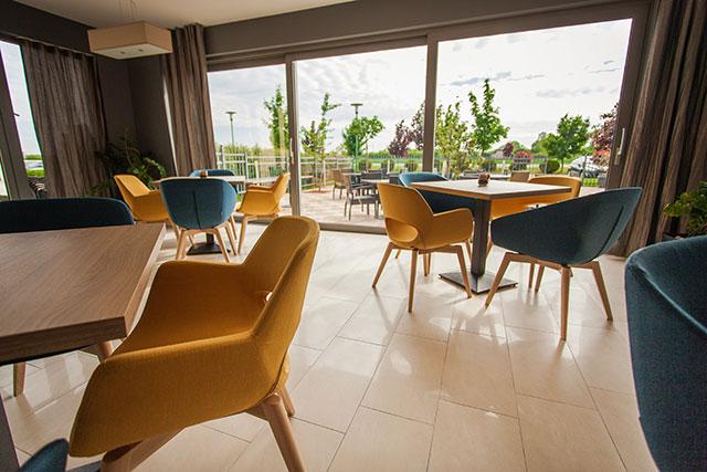 Hotel Zelenkrov - kavana6